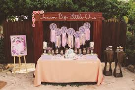 Dream Catchers Furniture Dream Catcher Baby Shower 37