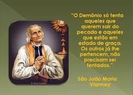 Resultado de imagem para dia de São João de Vianney