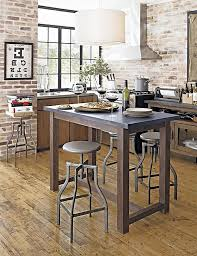 Open Table Woodberry Kitchen High Table And Stools For Kitchen Kitchen Table Gallery 2017