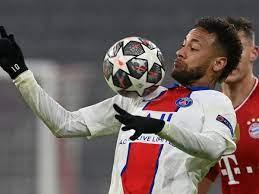 Mbappé e Neymar comandam vitória do PSG sobre o Bayern na Champions - Folha  PE