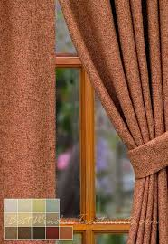 rust color curtains paprika burnt orange rust curtain panels with a wool linen blend with grommets