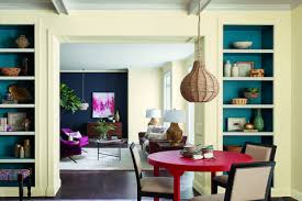 40 Color Trends Best Paint Color And Decor Ideas For 40 Best Interior Design Color