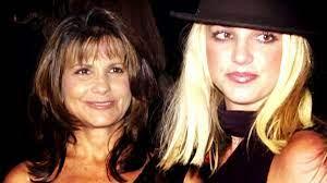 Britney Spears alleged her former ...