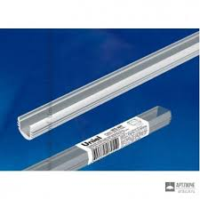 <b>Uniel UFE</b>-<b>A07 Silver</b> — <b>Профиль</b> для светодиодных лент UnUFE ...