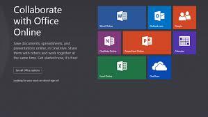 Online Office Calendar Office Online Vs Google Docs Alphr