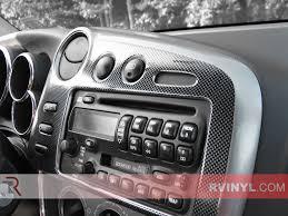 Toyota Matrix 2003-2008 Dash Kits   DIY Dash Trim Kit
