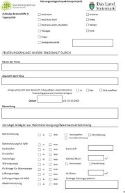 Inspektion Von Heizungsanlagen Pdf Kostenfreier Download