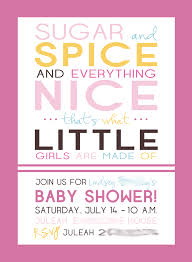 Cute Animals Baby Shower Invitations ⋆ Partyinvitecards  The Humorous Baby Shower Invitations