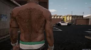 татуировки для Gta 5 28 татуировок на гта 5
