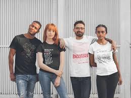Group Friendship Shirts Design Rpg Shirts Shemis