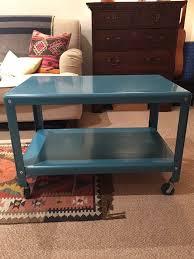 ikea ps coffee table trolley