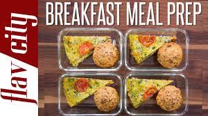 Weekly Lunch Prep Healthy Breakfast Meal Prep Weekly Meal Prep