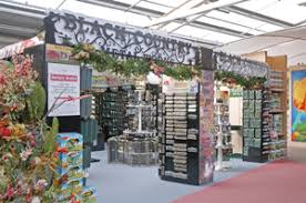 Tong Garden Centre - Store Within Store | Black Country Metal Works