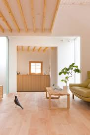 design office room. The House In Nipponese Minimalism Kyoto By ALTS Design Office 6 Room