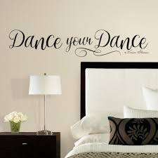 Small Picture Quote Wall Sticker Interior Design For Home Remodeling Cute