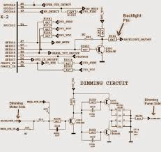 linearictester basiccircuit circuit diagram seekiccom electrical RS232 Cable Wiring at Rs232 Wiring Diagram Symbols