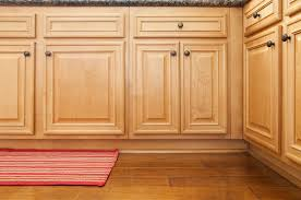 Kitchen Cabinet Wood Choices Slab Cabinet Doors The Basics