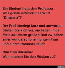 Ein Student Fragt Den Professor Lustige Bilder Sprüche Witze