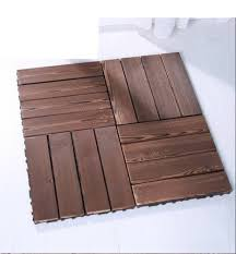 Buy Anti Corrosive Wood Flooring Outdoor Wood Flooring Diy