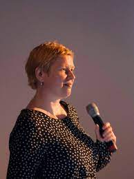 Sandra Schouten - Mediamatic
