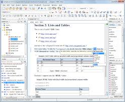 Wysiwyg Xslt Designer Docbook Editing