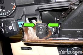 bmw e remote key slot replacement e e e pelican next trim removed disconnect start stop switch electrical connector by squeezing release tabs