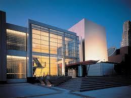 Blue Shield Of California Theater At Yerba Buena Center Of