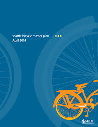 Sdot Org Chart Seattle Bicycle Master Plan Update By Alta Planning Design