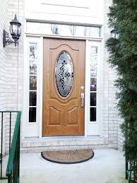 front door installationResidential Door Replacement  King Locksmith and Doors Inc DC