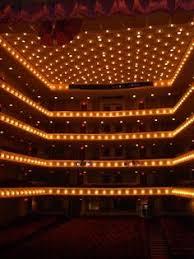 Seating Chart Whiting Auditorium 954 Best I Michigan Images In 2019 Michigan Michigan