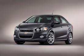 All Chevy » 2013 Chevy Sonic - Old Chevy Photos Collection, All ...