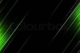 black and green abstract background.  Green With Black And Green Abstract Background