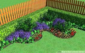 gardening for dummies how to start a flower garden for beginners beginners flower nice flower gardening