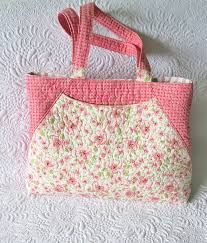 A large quilted tote bag - Geta's Quilting Studio & large-quilted-tote-bag-1 Adamdwight.com