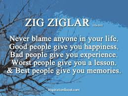 Zig Ziglar Quotes Simple Zig Ziglar Life Quotes Inspiration Boost