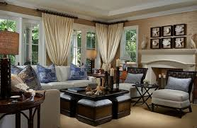 Attractive English Country Living Room Furniture Country Style - Country style living room furniture sets