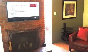 pictures of stone fireplaces with tv above mounting tv above stone fireplace how to hide tv wires over brick fireplace