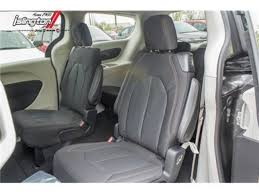 2007 chrysler pacifica seat covers used 2017 chrysler pacifica for toronto islington on