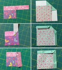 50 Sewing Projects for Beginners | Quilt binding, Tutorials and ... & Bewildered about binding? Here's a clever way to remember all those  peculiar folds: paper · Patchwork TutorialQuilt Binding TutorialQuilting ... Adamdwight.com