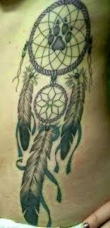 Pics Of Dream Catchers Tattoos 100 Best Dreamcatcher Tattoos 72