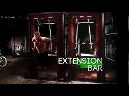 Shamrock Triple Gym Commercial