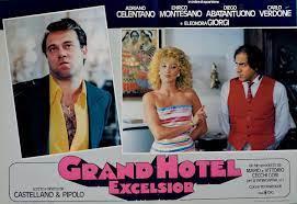 Grand Hotel Excelsior (1982) - IMDb