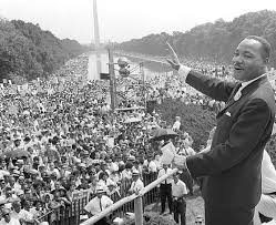 the life and achievements of martin luther king jr new martin luther king jr i have a dream