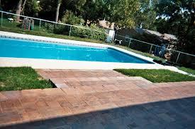 pool paver patio jersey