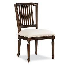 Paula Deen Kitchen Furniture Paula Deen Furniture 393636 Rta River House Pull Up Side Chair