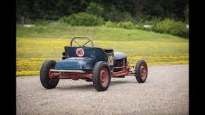 auction track original ford dirt track racer heading to auction motor1 com photos