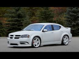 2007 Dodge Avenger 2.4 related infomation,specifications - WeiLi ...