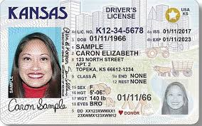 Army States United Design Rolls Kansas New Two The Driver's License Article Out