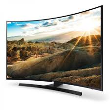 samsung curved tv 55 inch. samsung ua-55ku7350 55 inch multi system uhd curved slim smart led lcd tv 110-220 volts ntsc-pal-secam samsung curved tv inch l