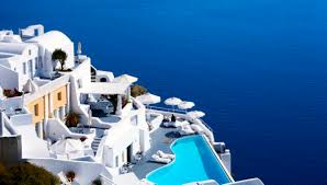 10 Best Infinity Pools in Santorini The 2018 Guide